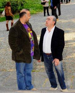 Con Anthony Moman