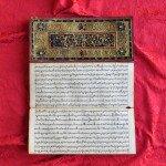Manoscritto-Birmano