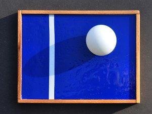 165 cmq. di ping pong